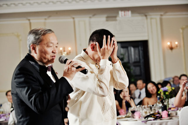 Grooms Speech To Bride Examples: It's Not Just About Pen And